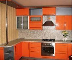 Кухня Кухня ИП Гусач К.В. Вариант 370