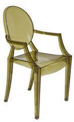 Кухонный стул Sedia Elios (зеленый)