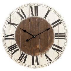 Часы Часы Clayre & Eef 5KL0087