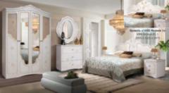Спальня Калинковичский мебельный комбинат Мелани 1