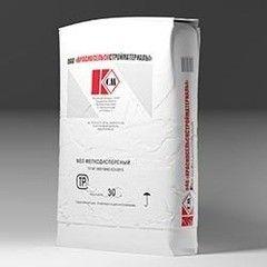 Ремонтный состав КрасносельскСтройматериалы Мел мелкодисперсный (30 кг)