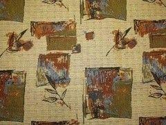 Ткани, текстиль Авангард Гобелен Дина (155) 518/2