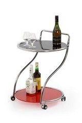 Сервировочный столик Сервировочный столик Halmar Bar-6