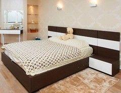 Спальня Novalux Пример 40