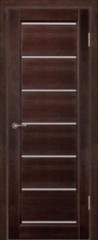 Межкомнатная дверь Межкомнатная дверь Вилейка Премьер плюс ЧО венге