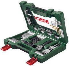 Столярный и слесарный инструмент Bosch 2.607.017.309