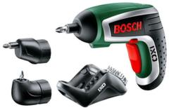 Шуруповерт Шуруповерт Bosch IXO 4 set