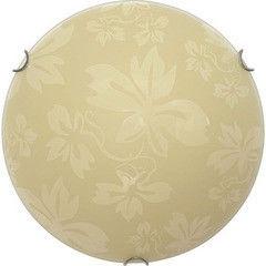 Настенно-потолочный светильник Декора 24170 Сатин