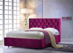 Кровать Кровать ZMF Фантазия (сп. место 160х200 см., фуксия)