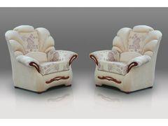 Кресло Андрия Орхидея (к)