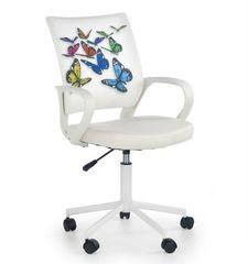 Детский стул Детский стул Halmar Ibis Butterfly