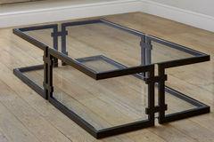 Подстолье Belamkon Металлический каркас для дизайнерской мебели (Вариант 2)