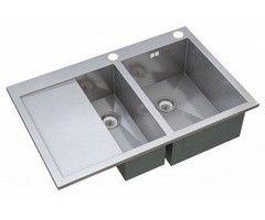 Мойка для кухни Мойка для кухни ZorG X-5178-2-R