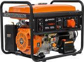 Генератор Генератор  Бензиновый генератор Daewoo Power GDA 7500E-3