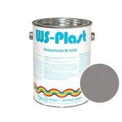 Краска Краска WS-Plast M 4200 0010 2.5л