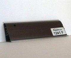 Krokos Плинтус 1241F Дуглас темный 3м