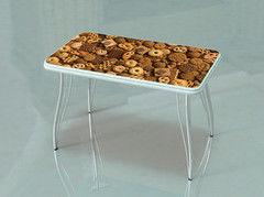 Обеденный стол Обеденный стол Albico Печенье