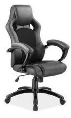 Офисное кресло Офисное кресло Signal Q-107 черный