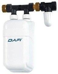 Водонагреватель Польский водонагреватель Dafi X4 4.5 (с присоединением линейным)