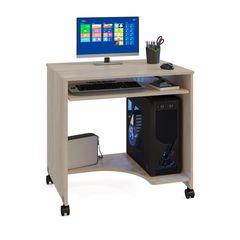Письменный стол Сокол-Мебель КСТ-15 (дуб сонома)