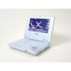 Плеер DVD и Blu-ray Xoro HSD 7100