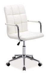 Офисное кресло Офисное кресло Signal Q-022 (белый)