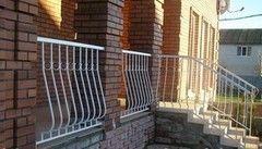 Элементы ограждений и лестниц ИП Кузура В.С. Пример 20Д