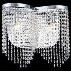Настенный светильник Maytoni Toils DIA600-02-N