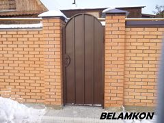 Забор Забор Belamkon Калитка (Вариант 1)