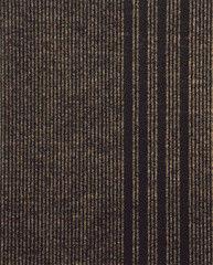 Ковровое покрытие Sintelon Напольное покр. иглопробивное SINTELON STAZE URB 711 0,8м коричневый (Serbia)