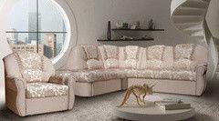 Набор мягкой мебели Набор мягкой мебели Лама-мебель Ирма-4