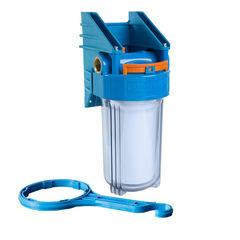Фильтр для очистки воды Фильтр для очистки воды Джилекс 1MC 10 T (в комплекте с картриджем)