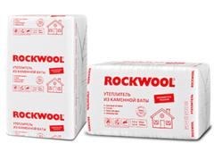Звукоизоляция Звукоизоляция Rockwool Эконом (100 мм)