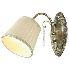 Настенный светильник Odeon Light Atesa 2925/1W