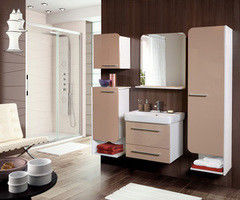 Мебель для ванной комнаты Гомельдрев Комплект Глория 1 ГМ 3500-41
