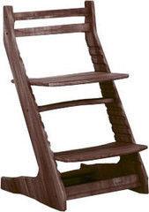 Детский стул Детский стул MillWood Вырастайка-3 (темный дуб)