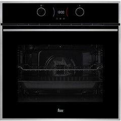 Духовой шкаф Духовой шкаф Teka HLB 850 (черный)