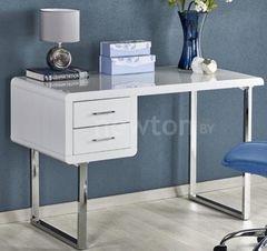 Письменный стол Halmar Письменный стол B-30 белый