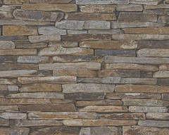 Обои A.S.Creation Wood and Stone 914217