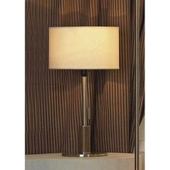Настольный светильник Lussole Silvi LSC-7114-01
