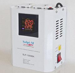Стабилизатор напряжения Стабилизатор напряжения Solpi-M SLP-1000ВA