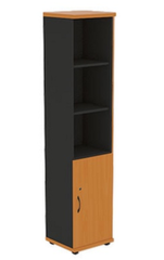 Шкаф офисный Ярочин Стиль R5W02