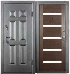 Входная дверь Входная дверь Промет Виктория (венге)