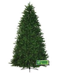 Новогодняя елка Новогодняя елка Greendeco Искусственная ель Rich Pine 240 (688933)
