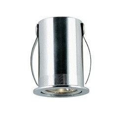 Встраиваемый светильник Fabbian Cricket D60 F23 03