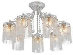 Светильник Светильник Arte Lamp TORRENTE A1678PL-7WG