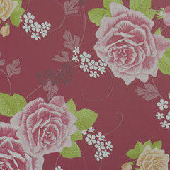 Обои Maison Deco (BN International) La Vie En Rose 46391