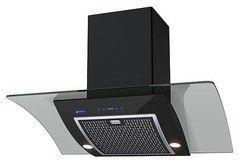 Вытяжка кухонная Вытяжка кухонная Shindo ALIOT sensor 90 B/OG 3ETC
