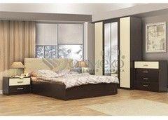 Спальня Олмеко Родос