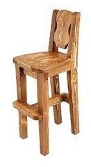 Барный стул Барный стул Orvietto Рошфор SL015